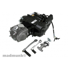 image: Lifan 50cc engine with handclutch