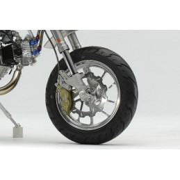 image: G'craft caliperholder for  RS125 and Brembo 4-pot