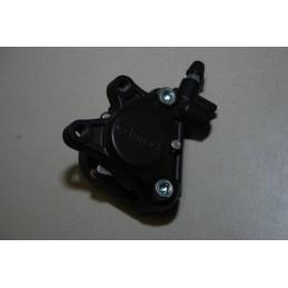 image: Grimeca 2 pot caliper black