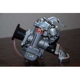 image: CR 26 with manifold and speed gas quick throttle