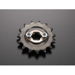 image: G'craft 2mm offset sprocket 15T