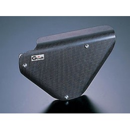 image: G'craft Carbon sidecover left