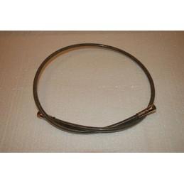 image: Braking brake line stainless steel 120cm