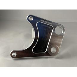 image: Falcon Dax caliperholder for Brembo 2 pot