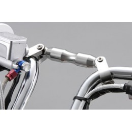 image: SHiFTUP Brace silver