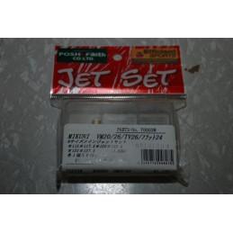 image: Jet set Keihin PWK PE24 28 FCR 130 132 135 138 140 142