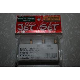 image: Pilot Jet set Keihin PC18 PC20 32 35 38