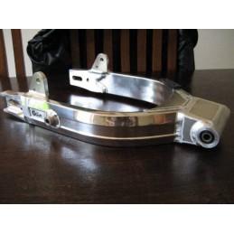 image: G'craft Dax swingarm Triple Square for NSR wheel +12
