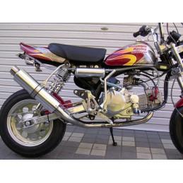 image: Mizumoto Monkey RD exhaust