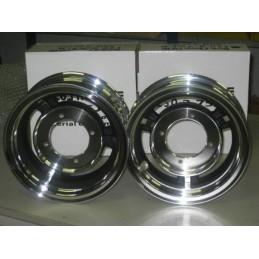 image: EcoShop rear wheel 3.50-8j black