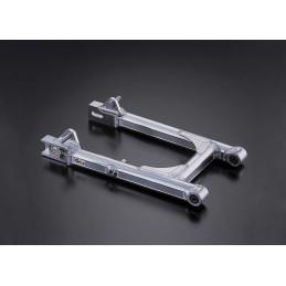 image: G'craft swingarm for CD50 Benly Triple Square +3cm