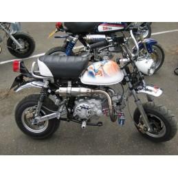 image: TJR 154cc dry clutch 5 gear