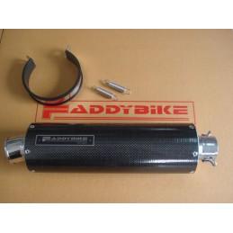 image: Faddybike demper carbon edition