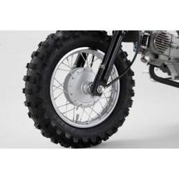 image: SHiFTUP Monkey CRF wheel conversion kit