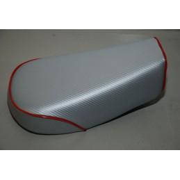 image: Monkey seat grey red