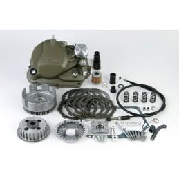 image: Takegawa Special clutch kit(Die cast Magnesium clutch cov