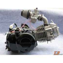 image: TJR Honda Nice engine 175cc