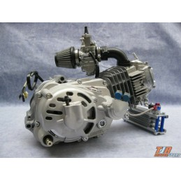 image: TJR Honda Nice engine 154cc dry clutch
