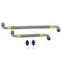 image: TAKEGAWA, FITTING HOSE KIT FOR DIE CASTING CLUTCH COVER,