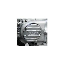 image: Kijima headcover chromed