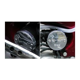 image: Kijima Dax airfilter cover set