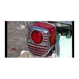 image: Kijima Dax rearlight cover
