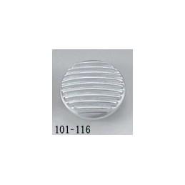 image: Kijima headcover silver left