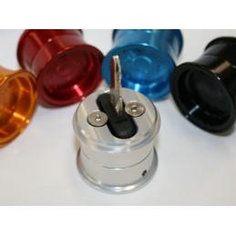 image: G'craft keyholder red