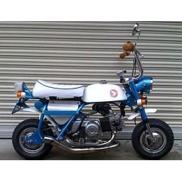 image: Wheelie Kids Z50Z exhaust