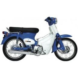 image: Supermotorcompany Super 100