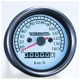 image: Takegawa speedometer
