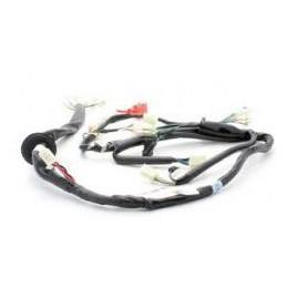 image: Wireloom Honda Chaly
