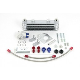 image: Takegewa super oil cooler for clutch 4 row