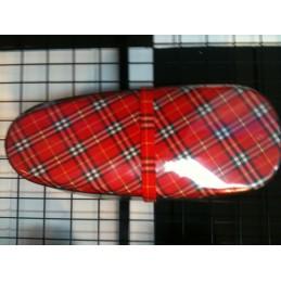 image: DX seat tartan