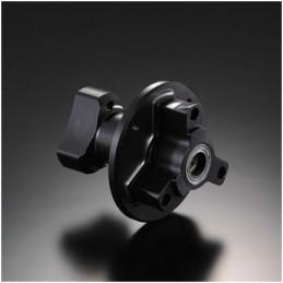 image: G'craft rearhub for Monkey black