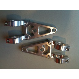 image: Headlight holders CNC 31mm