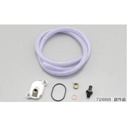 image: DAYTONA 150 CNC cover valve with breather