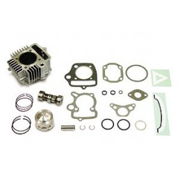 image: TAKEGAWA S-STAGE KIT (WITH CAM SHAFT/52MM) 2.6PS (6V)