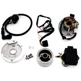 image: Daytona outer rotor kit