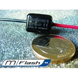 image: Motogadget M-Flash LED winker relay