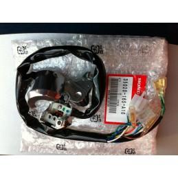 image: Honda switch set Monkey J2