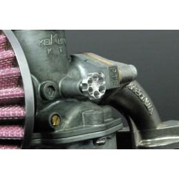 image: Takegawa idle screw PC20 silver