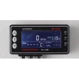 image: Active ACTIVE Digital Monitor V3 - REV & TEMP