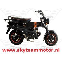 image: Skyteam Dax club Dark 50cc