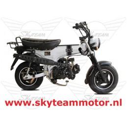 image: Skyteam Dax club Ice 50cc