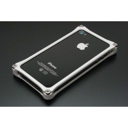 image: Iphone 4/4S cover bumper white (new)