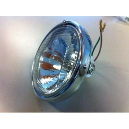 image: Honda Monkey J1 Japanse headlight unit