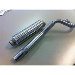 image: Monkey up aluminum stainless steel