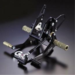 image: G' craft Monkey backstop kit disk brake black