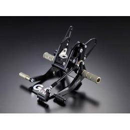 image: G' craft Monkey backstop kit drum brake black